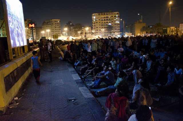 Tahrir-Cinema